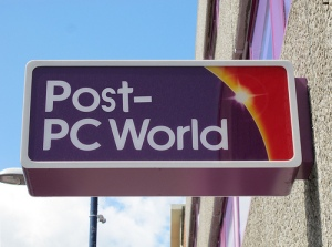 Post PC World image