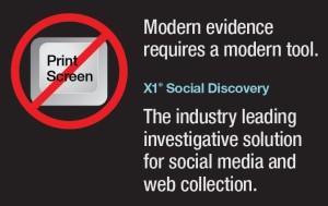 Modern evidence