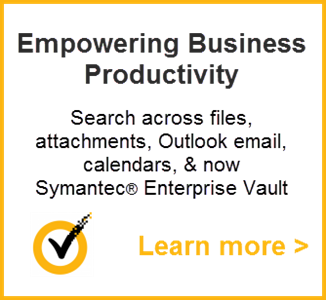 Enterprise Vault Search by X1.com